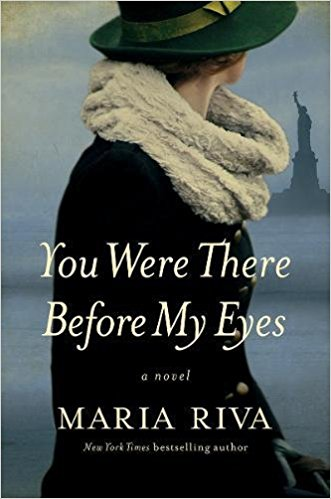 You were there before my eyes Book Cover