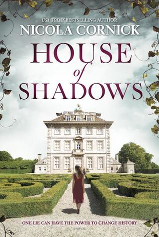 House of Shadows Book Cover