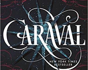 Caraval+Stephanie+Garber