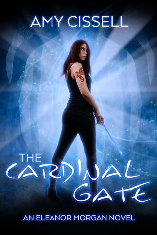 The Cardinal Gate Book Cover