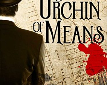 An Urchin of Means Book Cover