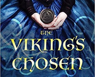 The Viking's Chosen Book Cover