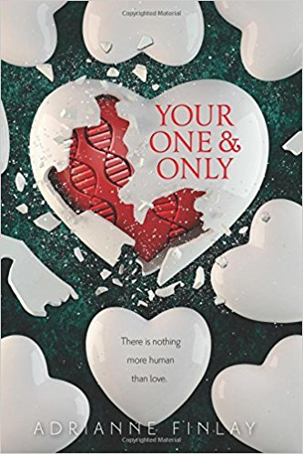 Your One & Only Book Cover