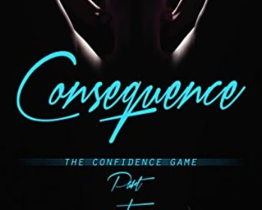 Consequence Book Cover