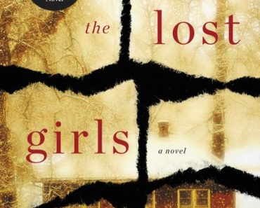 Book Cover - The Lost Girls
