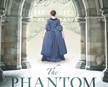 The Phantom Tree Book Cover