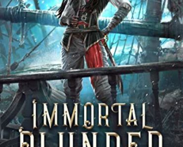 Immortal Plunder Book Cover