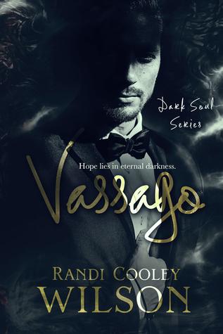 Vassago Book Cover