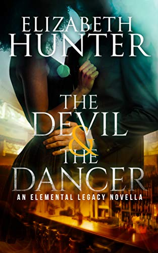 The Devil and the Dancer Book Cover