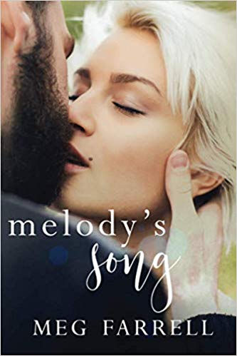 Melody's Song Book Cover