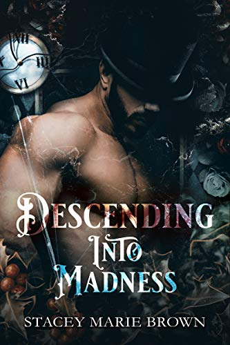 Descending into Madness Book Cover