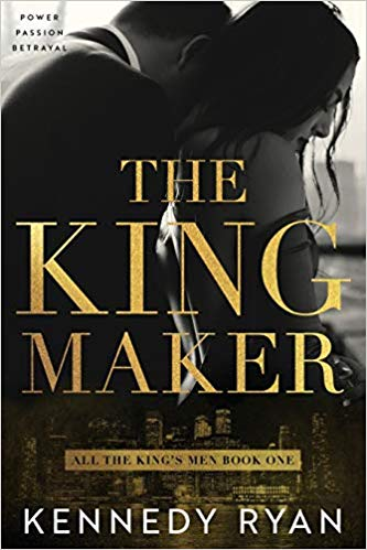 The Kingmaker (Book 1) Book Cover