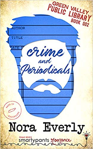 Crime and Periodicals Book Cover