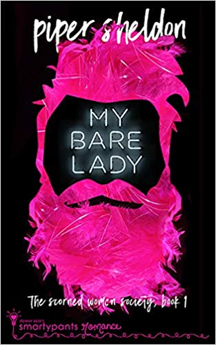 My Bare Lady Book Cover