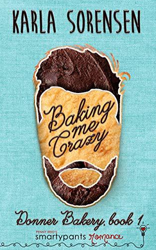 Baking Me Crazy Book Cover