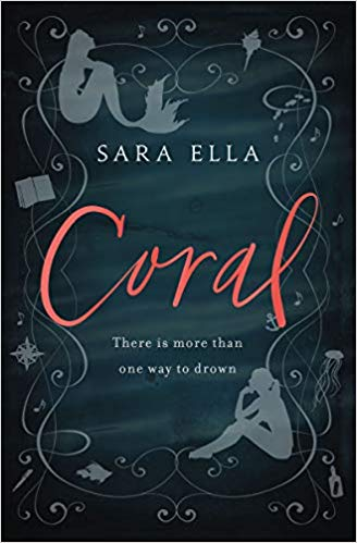 Coral Book Cover