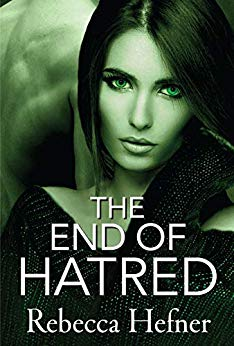 The End of Hatred Book Cover