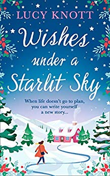 Wishes Under a Starlit Sky Book Cover
