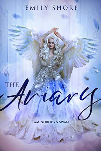 The Aviary Book Cover