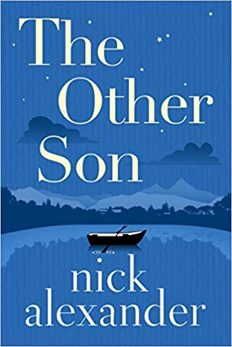 The Other Son Book Cover