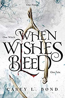 When Wishes Bleed Book Cover