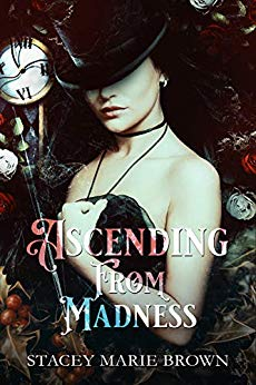 Ascending from Madness Book Cover
