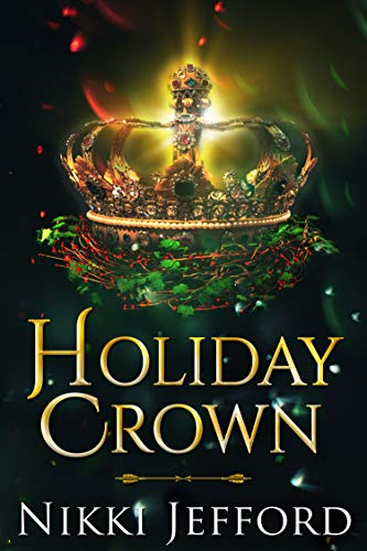 Holiday Crown Book Cover