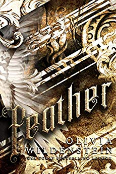 Feather Book Cover