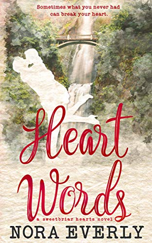 Heart Words Book Cover