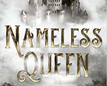 Nameless Queen by Rebecca McLoughlin