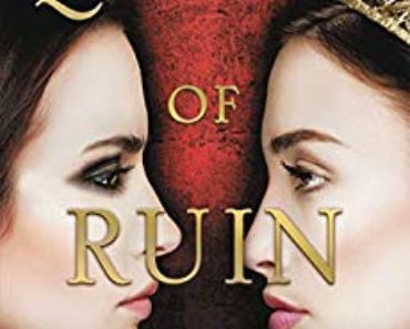 Queen of Ruin Book Cover