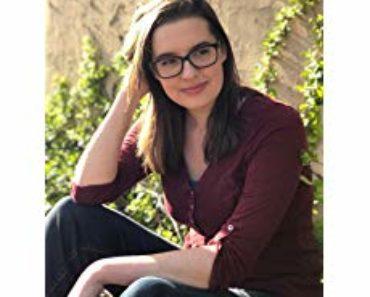 Rebecca McLoughlin Author