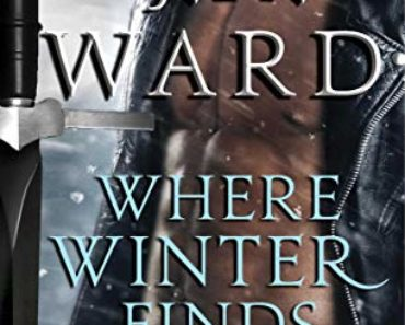Where Winter Finds You Book Cover