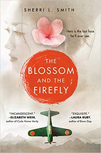 The Blossom and the Firefly Book Cover