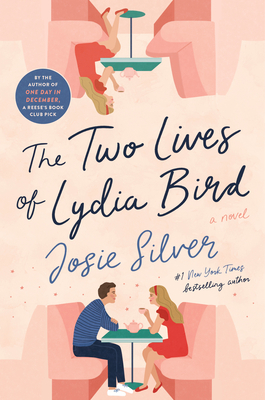 The Two Lives of Lydia Bird: A Novel Book Cover