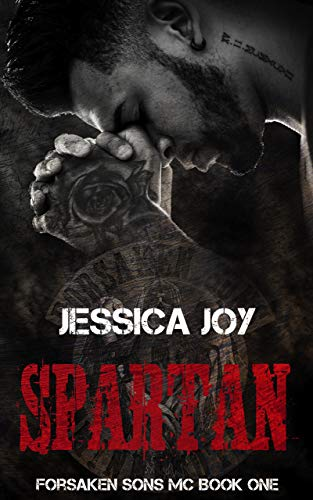 Spartan Book Cover