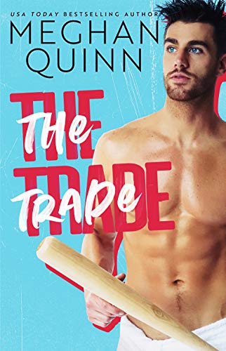 The Trade Book Cover