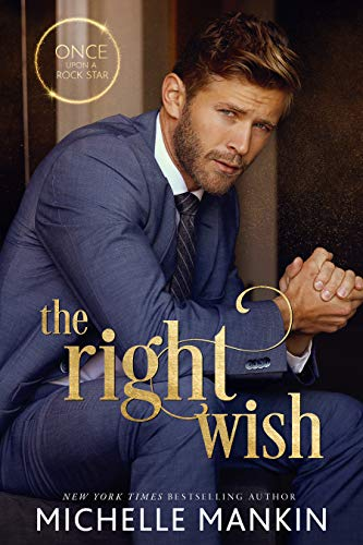 The Right Wish Book Cover
