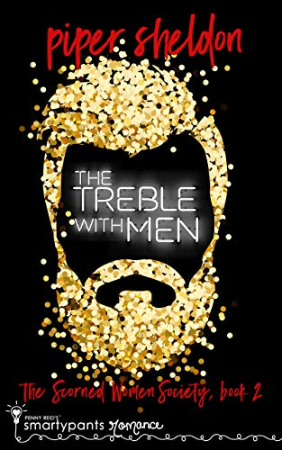 The Treble With Men Book Cover