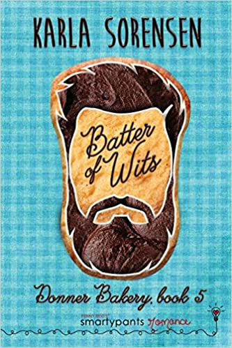 Batter of Wits Book Cover