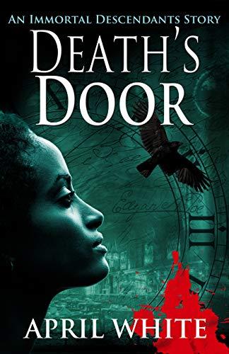 Death's Door Book Cover