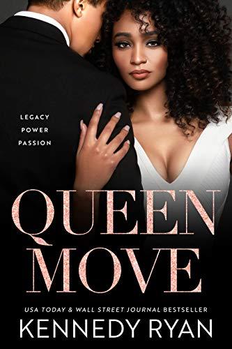 Queen Move Book Cover
