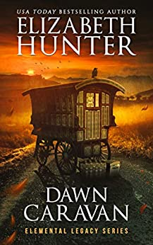 Dawn Caravan Book Cover
