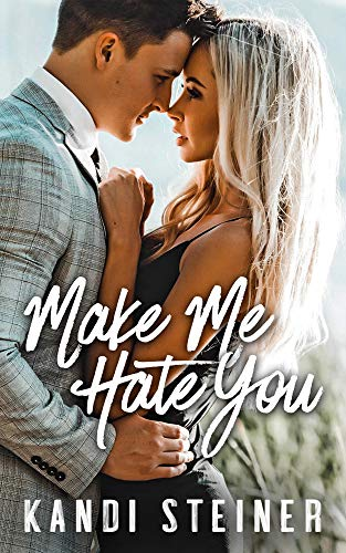 Make Me Hate You Book Cover