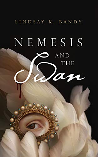 Nemesis and the Swan Book Cover
