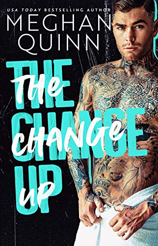 The Change Up Book Cover