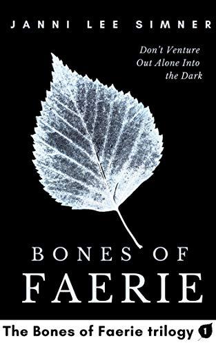 Bones of Faerie Book Cover