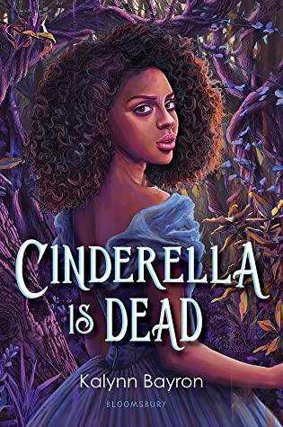 Cinderella is Dead Book Cover
