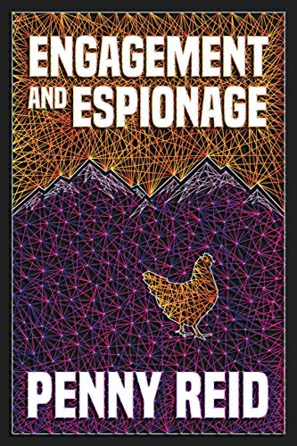 Engagement and Espionage Book Cover