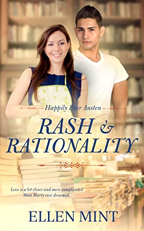 Rash and Rationality (Happily Ever Austen Book 2) Book Cover